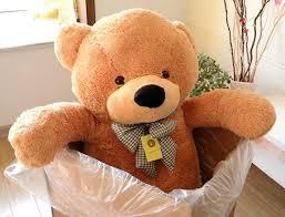 Nguồn hàng gấu bông dễ thương ở đâu ???