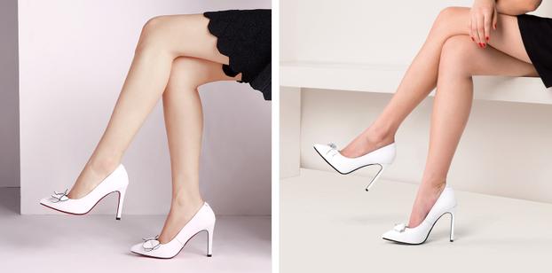 Giày dép nữ Quảng Châu