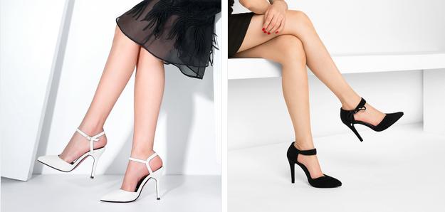 Nguồn hàng giày dep nữ từ Quảng Châu