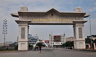 Các tuyến đường vận tải hàng hóa Việt Trung