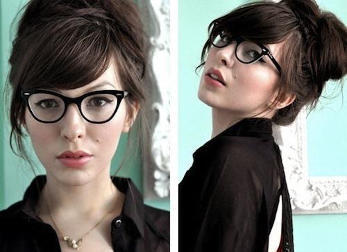 Cách chọn kính thời trang phù hợp với khuôn mặt nam, nữ