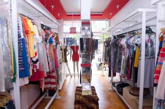 Kinh nghiệm mở shop thời trang quần áo nữ