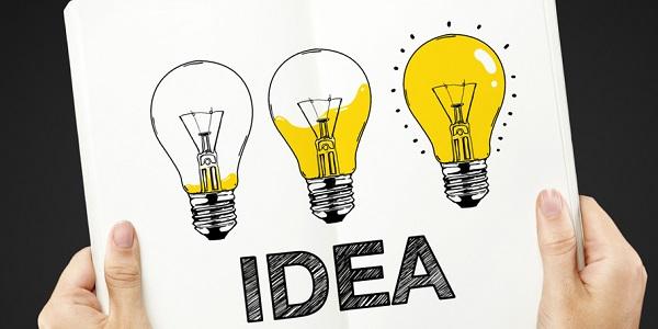 Doanh nhân thành đạt nhận định ý tưởng kinh doanh ít vốn cho các bạn trẻ